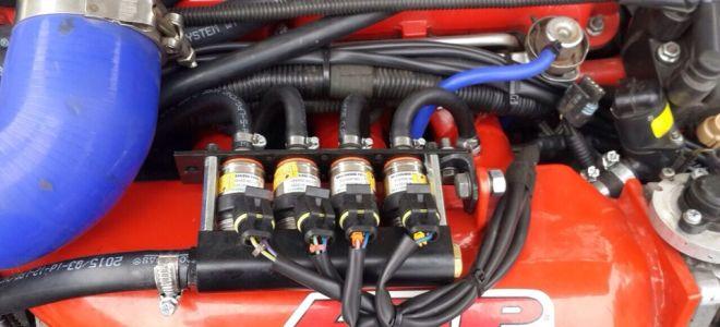 ГБО на турбо мотор: возможности, преимущества и недостатки