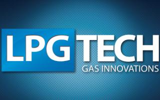 Газовое оборудование LpgTech