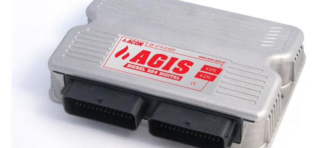 Agis: новый взгляд на газобаллонное оборудование
