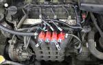 Какое влияние газового оборудования на двигатель?