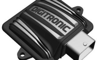 Мощный Digitronic Maxi 2: экономит средства и время