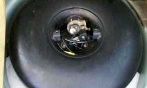 Как сливать конденсат с газового баллона в автомобиле?