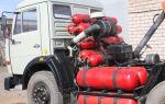 Установка ГБО на дизельный двигатель: как это выглядит на практике?
