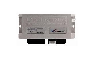 ЭБУ Digitronic 3d power: современная технология и высокое качество