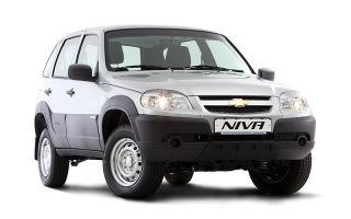Какое газовое оборудование лучше поставить на Chevrolet Niva?