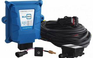 ГБО Зенит: надёжное оборудование за адекватную стоимость