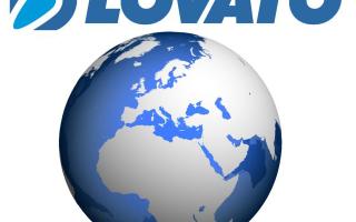 ГБО Ловато: классика на рынке ГБО