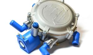 Газовое оборудование 3 поколения: принцип работы, установка, плюсы и минусы
