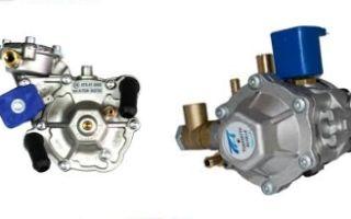 Газовые редукторы 4-ГО поколения какие лучше?