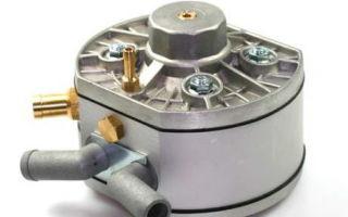 Газовый редуктор KME Silver: стабильное давление газа без потери мощности