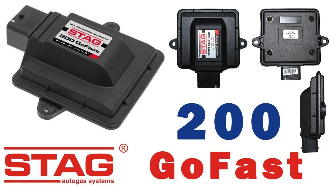 200gofast