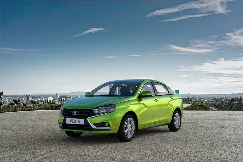 ГБО на Lada Vesta: экономия топлива и запас хода || Лада веста установка газового оборудования