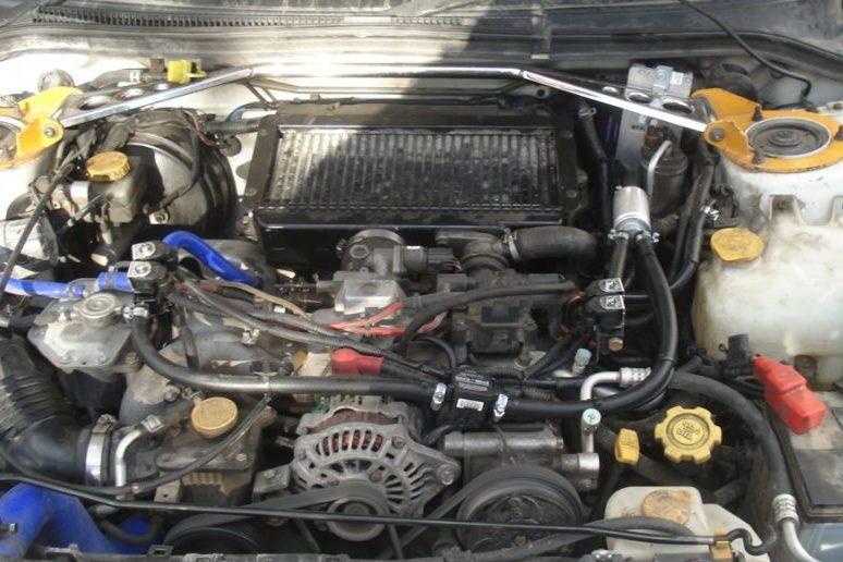 turbosubaru